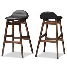 bar stool wooden bar stools with backs contemporary bar stools