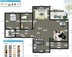 create a floor plan for free best programs to create design your home floor plan easily free free