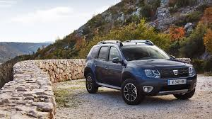 dacia duster prestige dci 110 edc 2017 review by car magazine