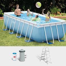 Garten Pool Aufblasbar Intex Pools Günstig Online Kaufen