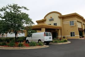 Comfort Inn And Suites Ann Arbor Moldy Cheese Tub Expired Milk Top May Food Violations In Ann
