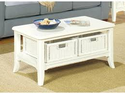 white and wood furniture white wood coffee table new white distressed wood