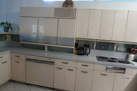 black steel kitchen cabinets for sale this time capsule ge steel kitchen has almost everything ge