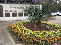 Botanical Gardens In Birmingham Al Planting Advice From Birmingham Botanical Gardens Wbrc