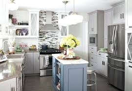 colour ideas for kitchens gray kitchen color ideas blatt me