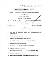 me6702 mechatronics nov dec 2016 anna university question paper