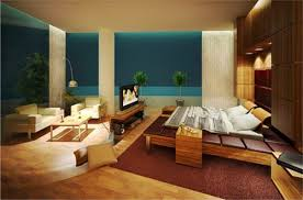 Interior Bedroom - Interior designs bedrooms