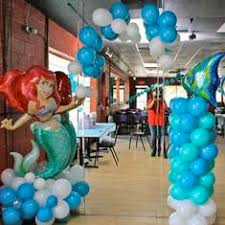 party mermaids baby shower catch party