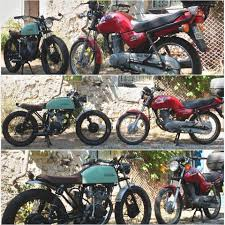 honda cg honda cb 125 cg by frenchmonkeys bikebrewers com