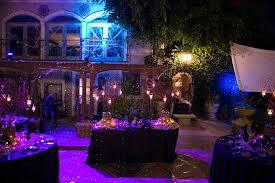 houdini estate real wedding halloween nuptials at houdini mansion no worries