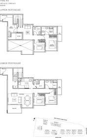 sqm to sqft the glades condo floor plan 1br convertible as3 44 sqm 474