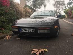 1987 porsche 944 for sale classiccars com cc 1043204