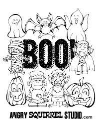 Halloween Coloring Books 547 Best Halloween Ideas Images On Pinterest Halloween Ideas