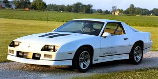 history of the chevrolet camaro the history and evolution of the chevy camaro