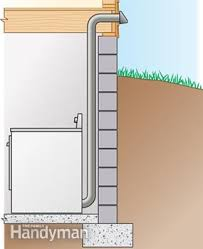 how to install dryer vents u2014 the family handyman