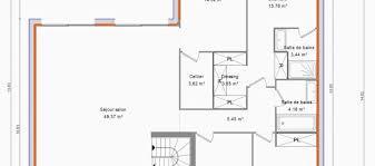 plan de maison 5 chambres plain pied delaartsplace com meilleure décoration de la maison