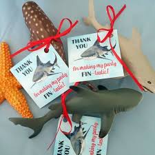 Birthday Favor Ideas by Best 25 Shark Favors Ideas On Shark Birthday