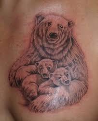 bear tattoo designs lovetoknow