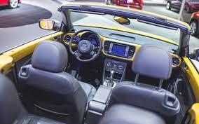 volkswagen bug 2016 interior 2015 la 2016 volkswagen beetle dune convertible 5 egmcartech