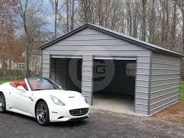 car garages two car garage plans steel 2 car garages kits for sale