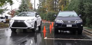 lexus hybrid suv 7 seater exclusive animated renderings 2017 lexus rx l is lwb 7 seat variant