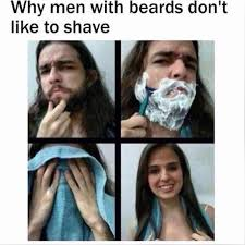Memes About Beards - the best beards memes memedroid