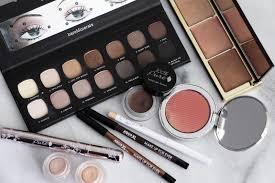 keeping it simple makeup makeup bag monday 6 serein wu