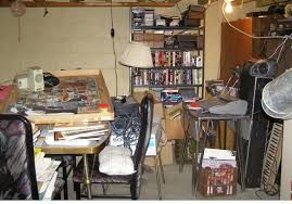 the wiccan life crazy cat guy gets game room that is