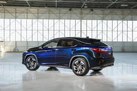 lexus rx model year changes the all 2016 lexus rx makes global debut at the york