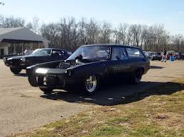 chevy vega vega wagon with a vortec 4200 u2013 engine swap depot