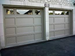 Cost Of Overhead Garage Door Door Garage Overhead Garage Door Prices Cedar Door How To Fix