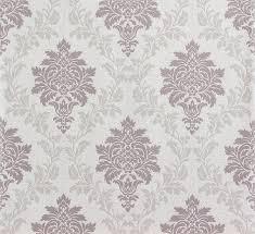 rasch wallpaper wallpaper cream grey baroque rasch 858815