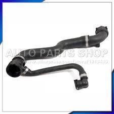 car accessories top radiator hose water pipe hose for bmw e46 316i