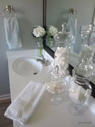 Bathroom Apothecary Jar Ideas Colors Home Sellers Should Consider The Way Personal Toiletries Are