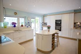alexander compare like for like with wren kitchens in worthing