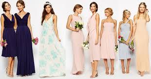 bridesmaid dresses asos asos bridesmaid dresses sheerluxe