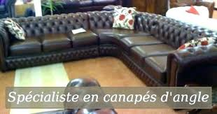 canape d occasion canape occasion pas cher d angle convertible ikea cuir canapac