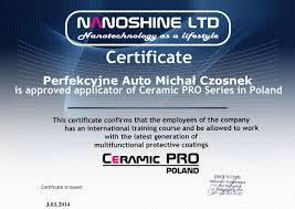 lexus zeran kontakt certyfikaty i referencje warszawa perfekcyjne auto