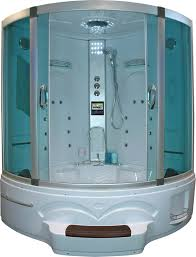 shower steam showers wonderful shower steam unit double bench