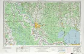 New Orleans Usa Map by Topographic Map Of Usa World Map Global Index Map Free Shipping