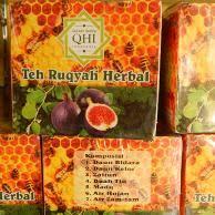 Teh Ruqyah jual teh ruqyah herbal sehat lelaki di lapak qhi ruqyah herbal