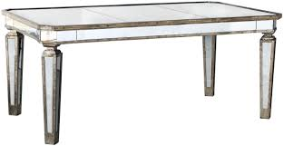 art deco oval mirrored dining table at 1stdibs art deco oval