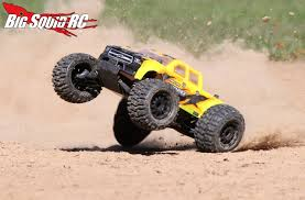 monster truck off road videos review u2013 pro line pro mt monster truck big squid rc u2013 news