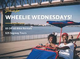 Kentucky Travel Deals images Bike rentals bike tours in louisville kentucky wheel fun rentals png