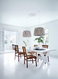 white interior home design