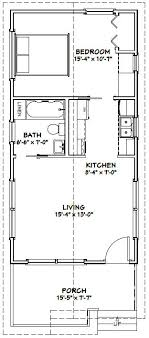 16 x 32 house plans homes zone 16 x 32 house plans homes zone