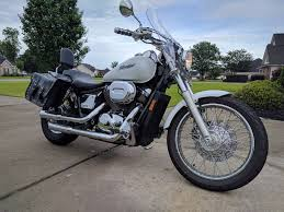 2003 honda shadow 750 for sale 34 used motorcycles from 2 000