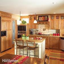 Kitchen L Shaped Kitchen Models Best Value Dishwasher Tablets by Kitchen Lighting Tips Family Handyman