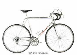 peugeot bike vintage steel vintage bikes peugeot py 10s classic steel road bike 1980s