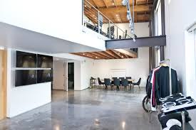 creative office space leewestla